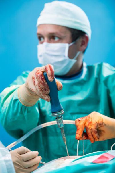 Singapore Orthopaedic Surgeons